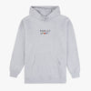 Lautner Hooded Top Heather