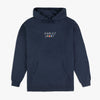 Lautner Hooded Top Navy