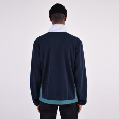Garboard Fleece Navy