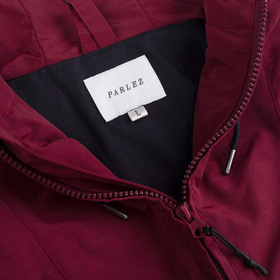 Parlez Leeward Jacket Multi