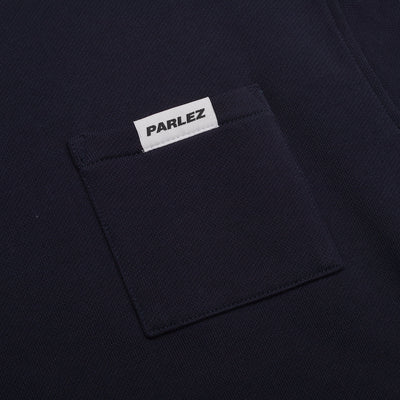 Locker Sweatshirt Navy