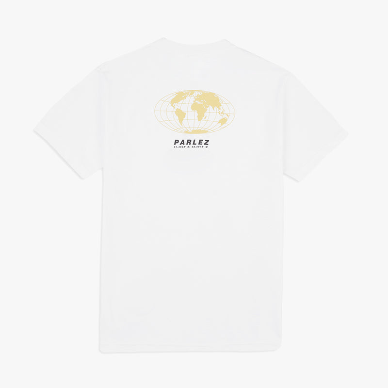 Ludwig T-Shirt White