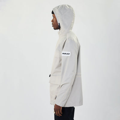 Herreshoff Jacket Grey