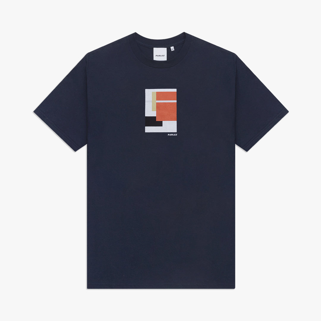 Marin T-Shirt Navy