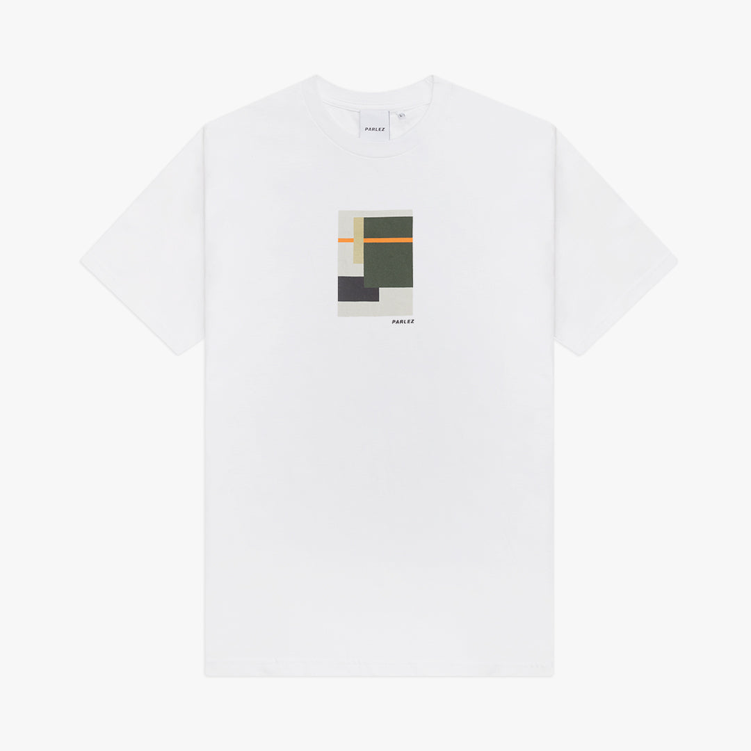 Marin T-Shirt White