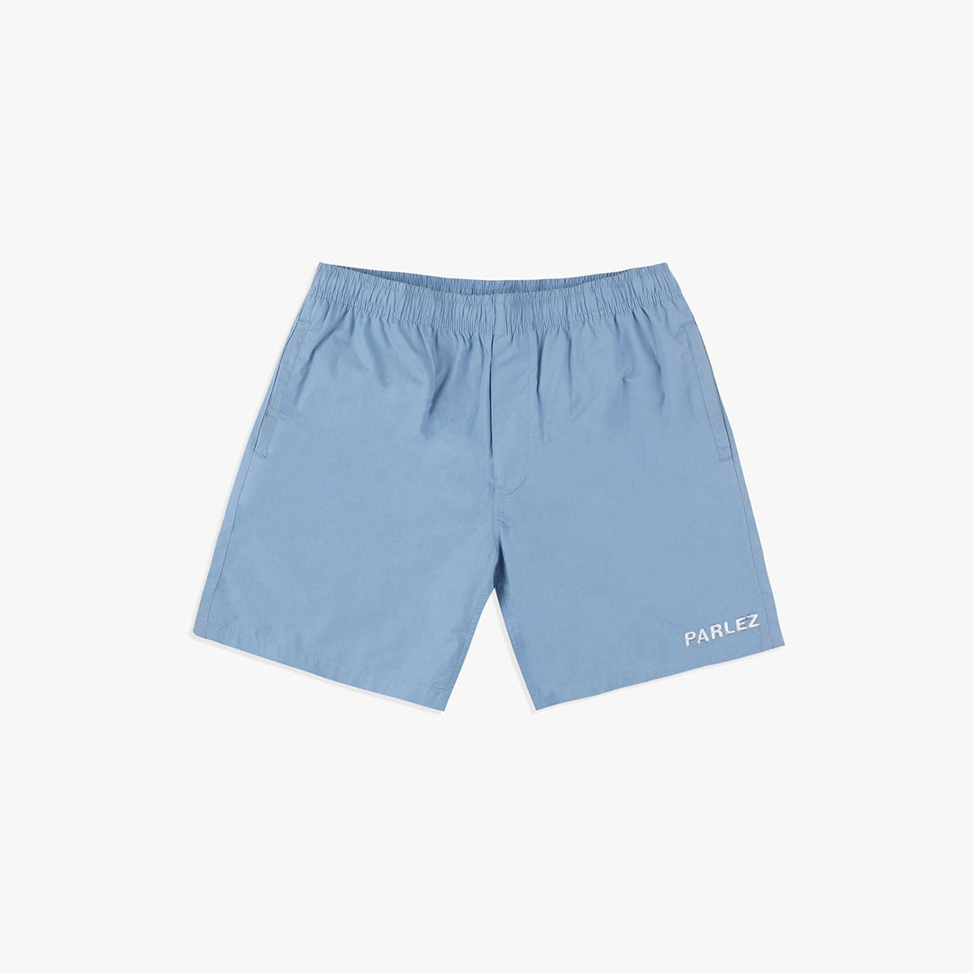 Marlin Swim Short Powder Blue