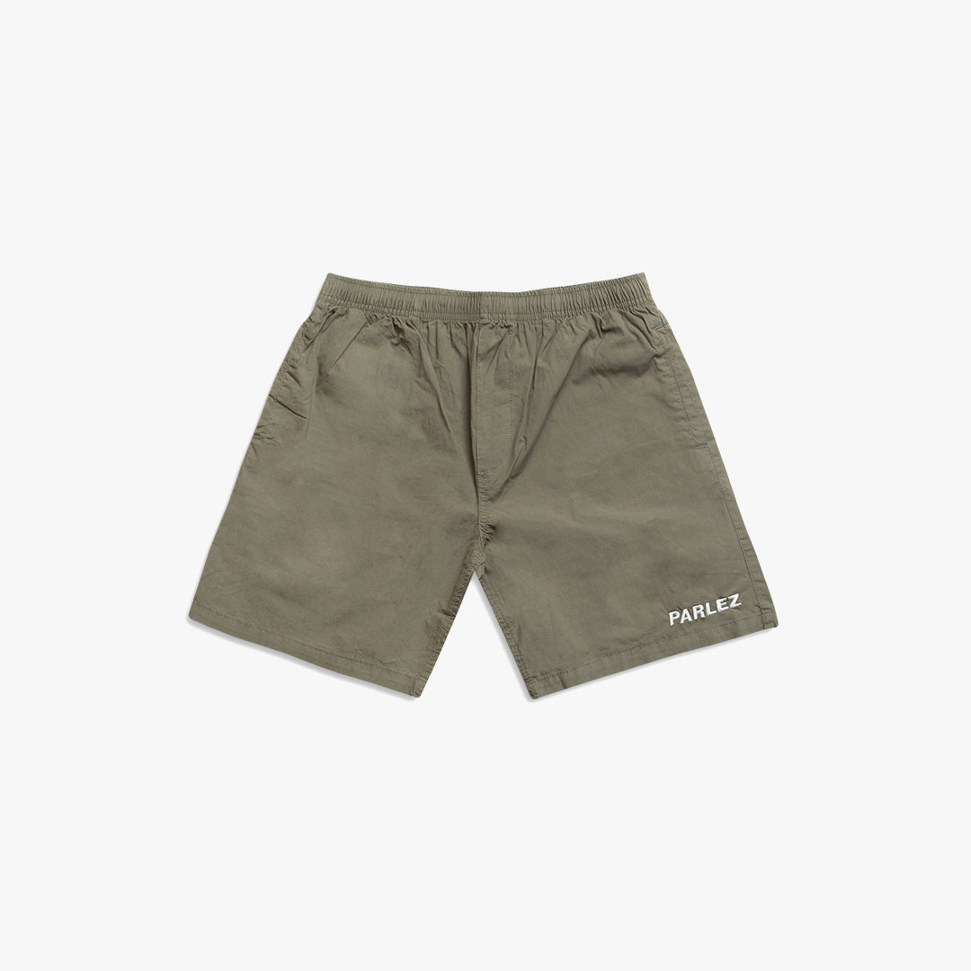 Marlin Swim Short Khaki