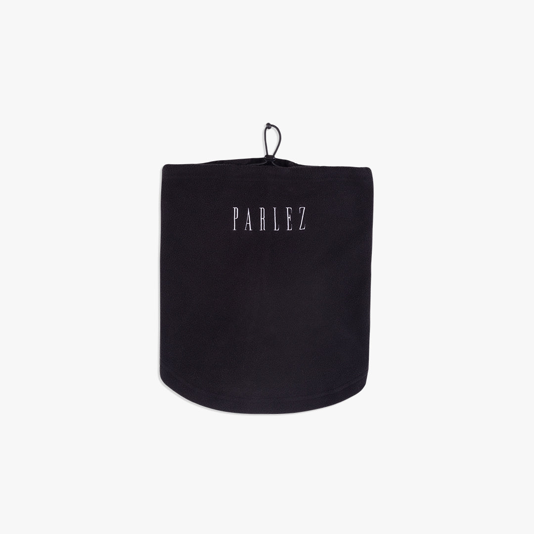 Parlez Mask Black