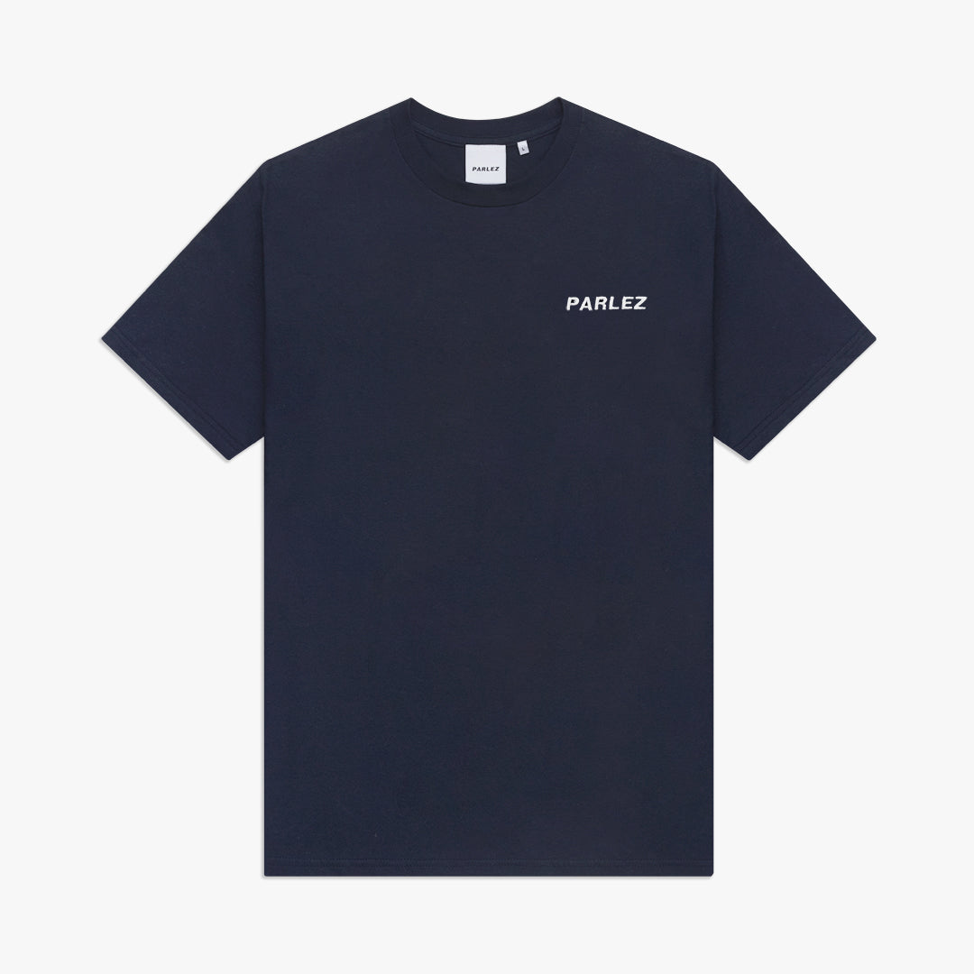 Mirage T-Shirt Navy