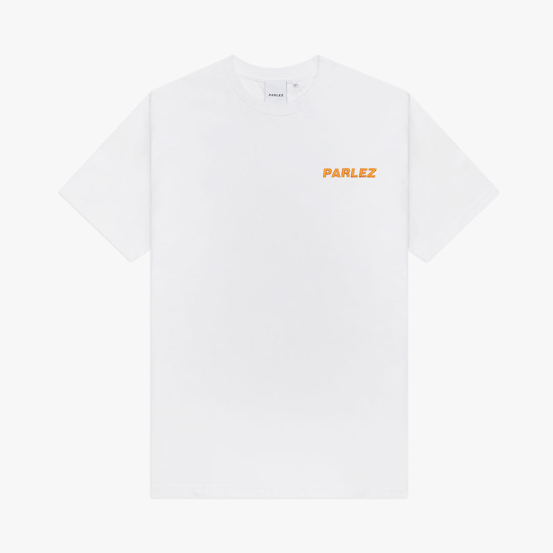 Mirage T-Shirt White