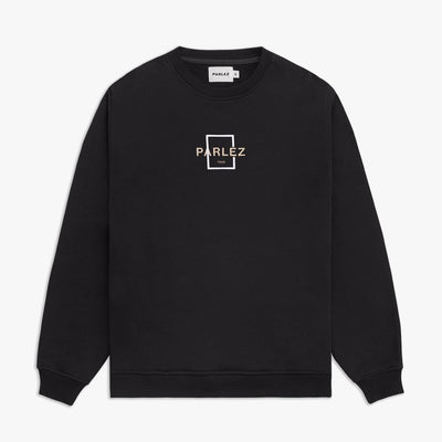 Offshore Sweatshirt Black