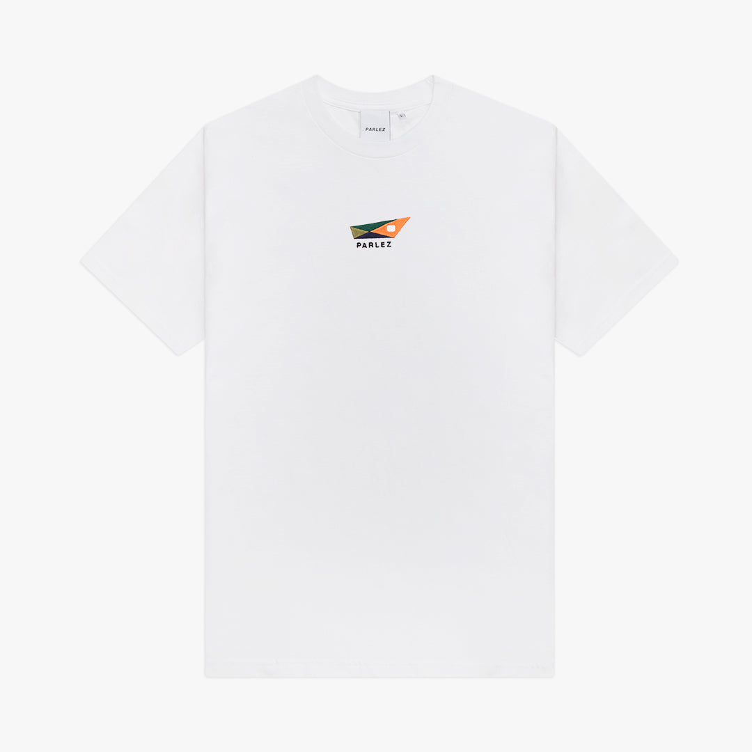 Oistin T-Shirt White