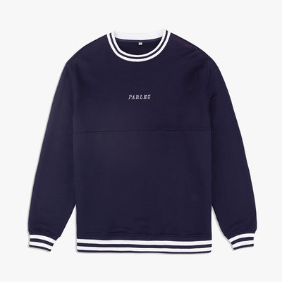Ole Sweatshirt Navy