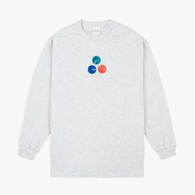 Ole L/S T-Shirt Heather