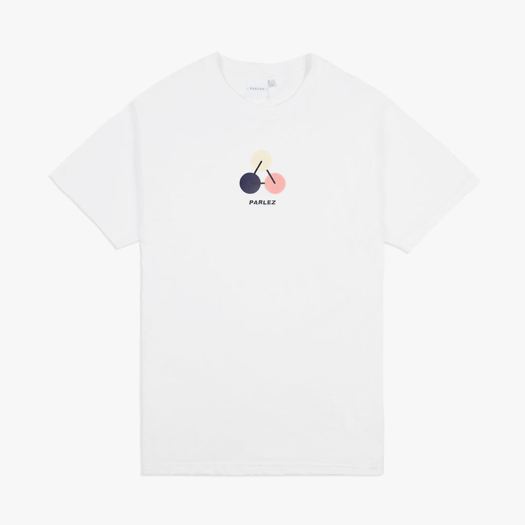Ole T-Shirt White