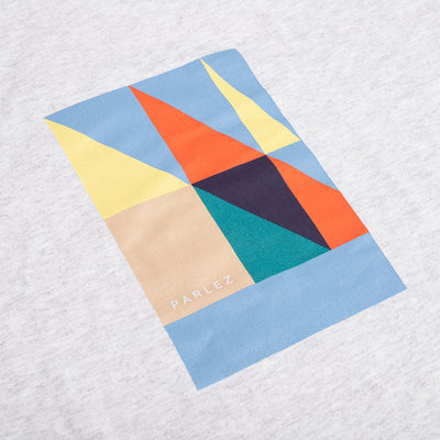 Otto T-Shirt Heather