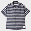 Pedro Short Sleeve Shirt Navy