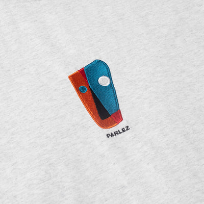 Parlez Painter T-Shirt - Heather