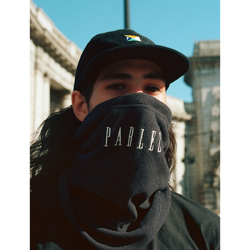 Parlez Mask Navy