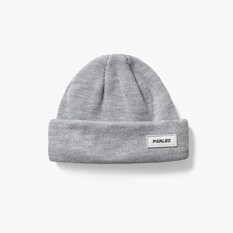 Charlton Beanie Heather