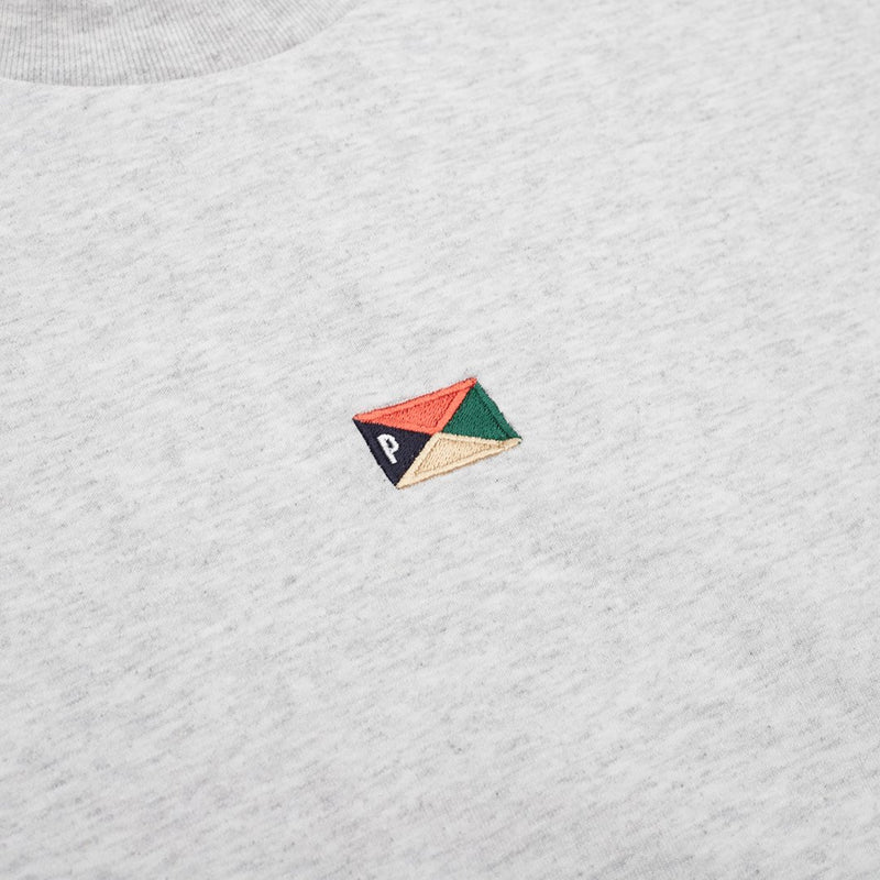Pennant T-Shirt Heather