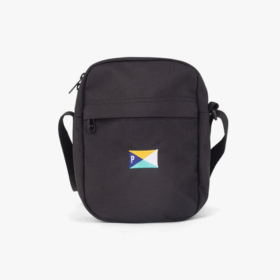 Pennant Hip Pack Black