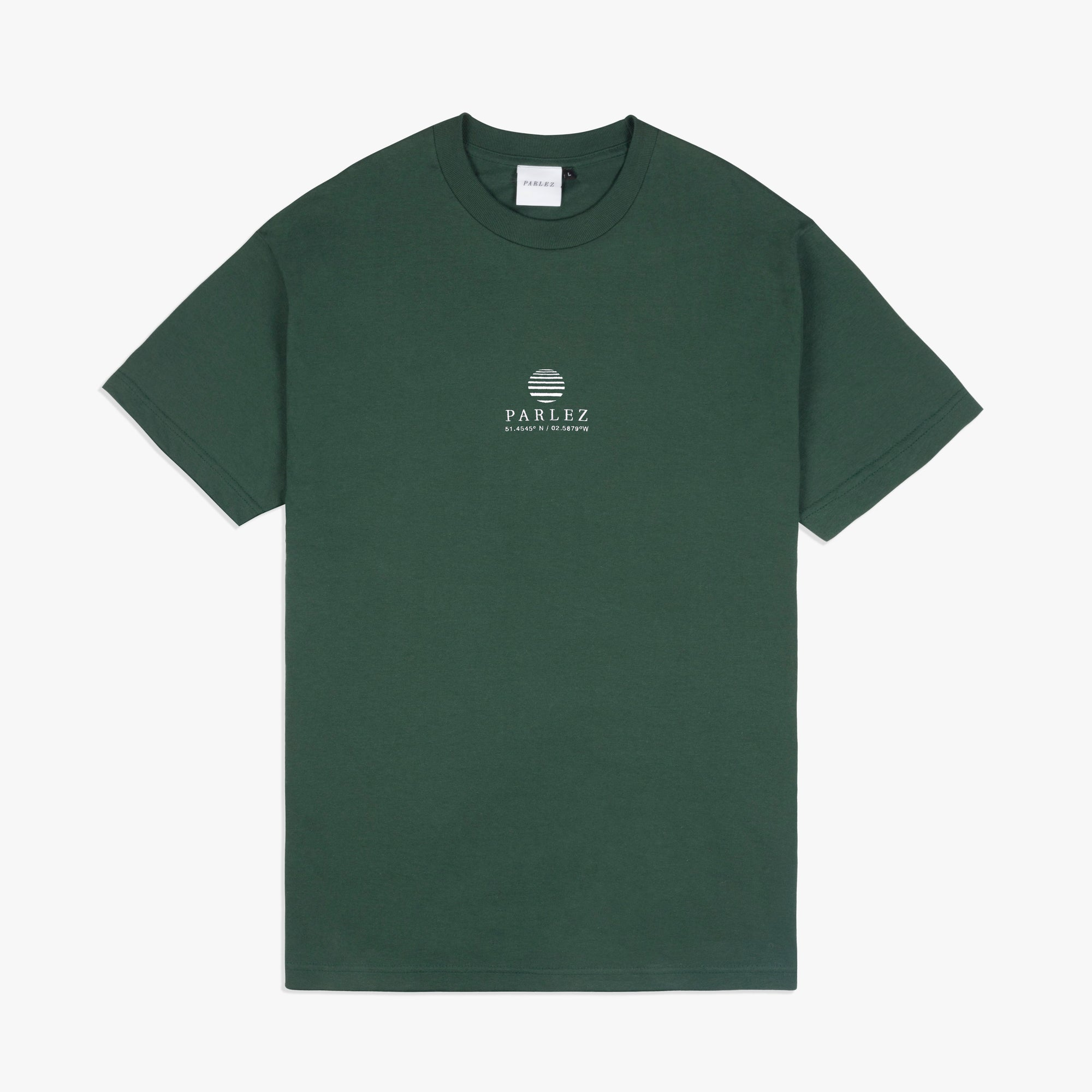 Purcel T-Shirt Forest