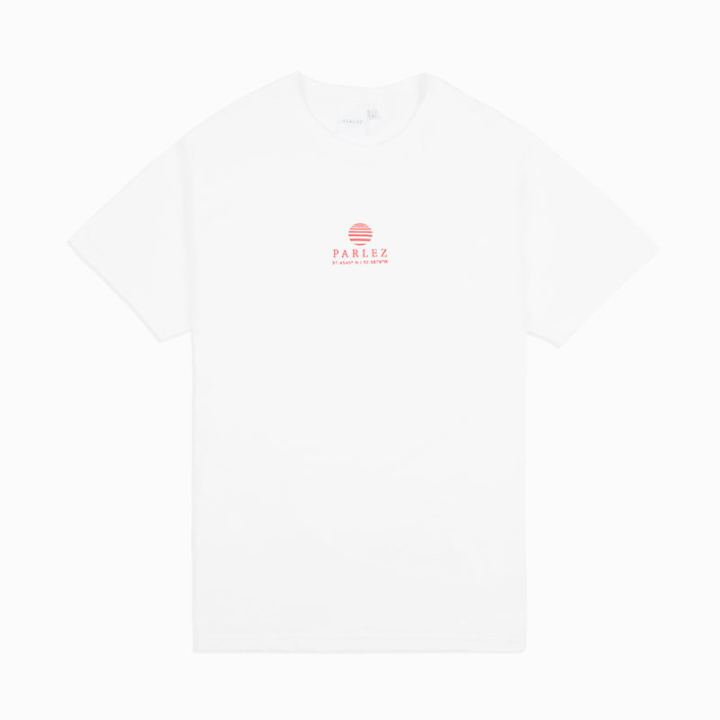 Purcel T-Shirt White