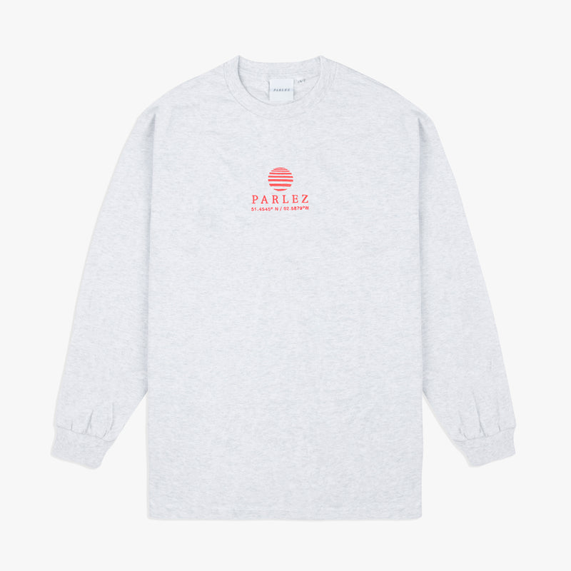 Purcel L/S T-Shirt Heather