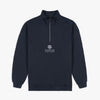 Purcel 1/4 Zip Navy