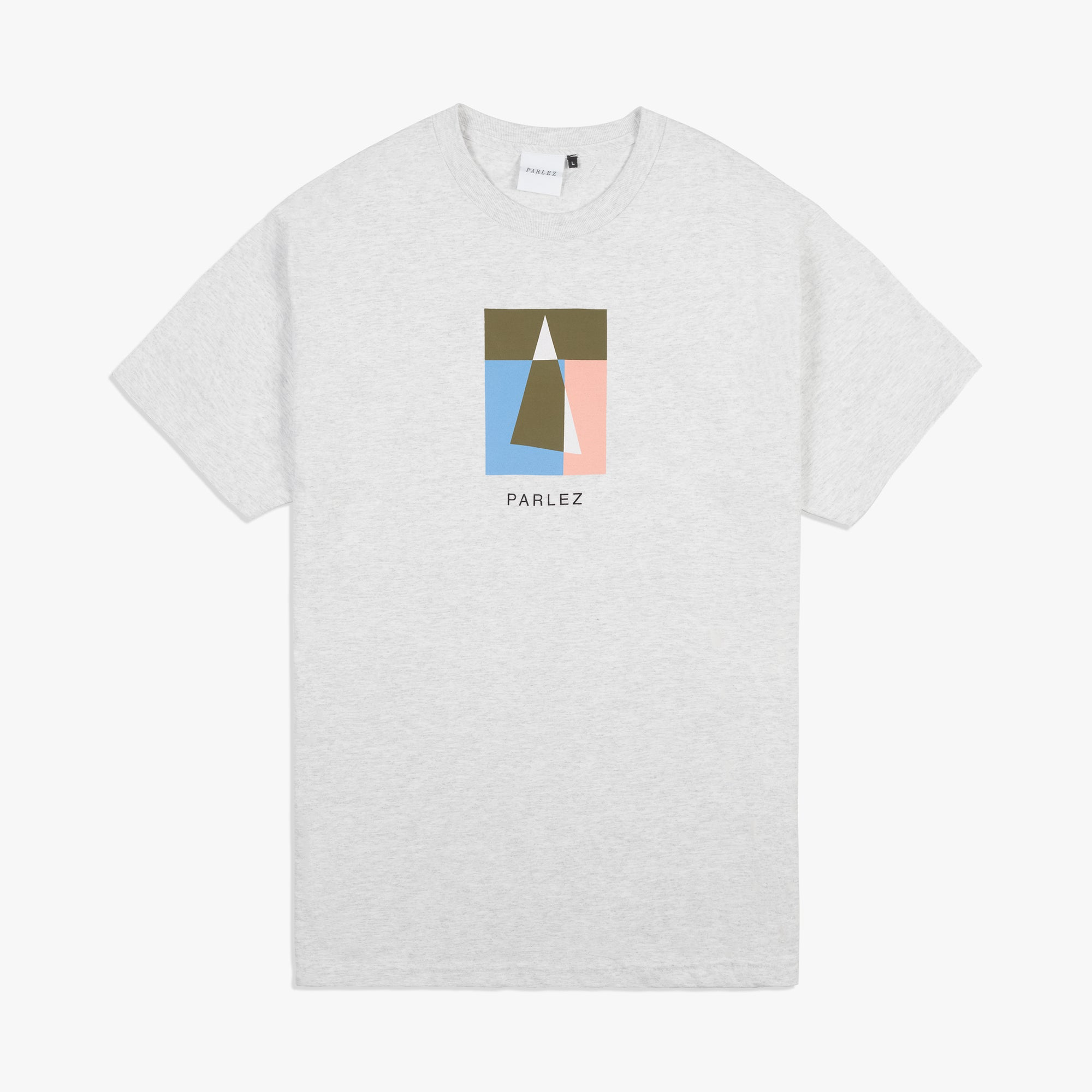 Parlez Rig T-Shirt Heather
