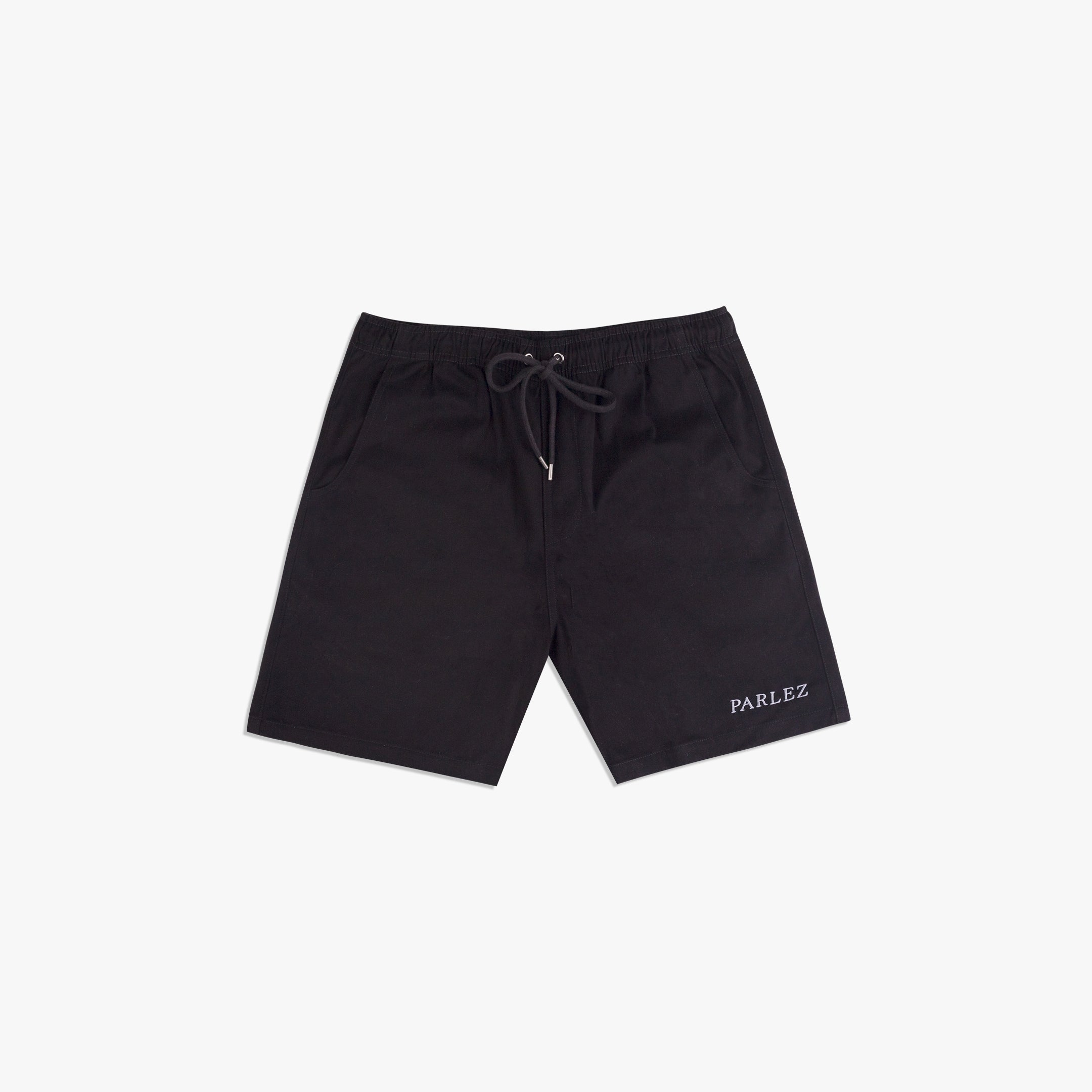 Parlez Ron Short Black