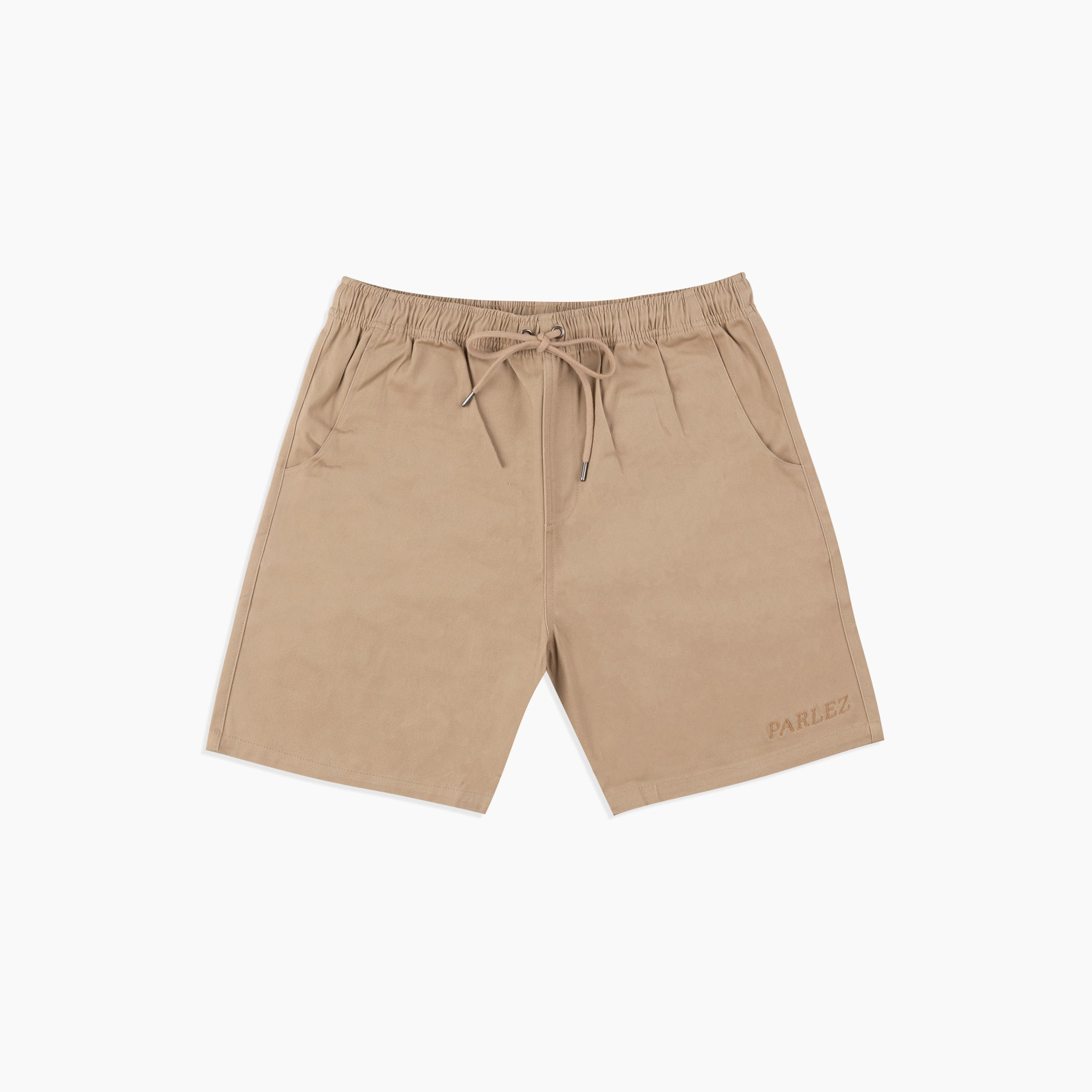 Parlez Ron Short Tan