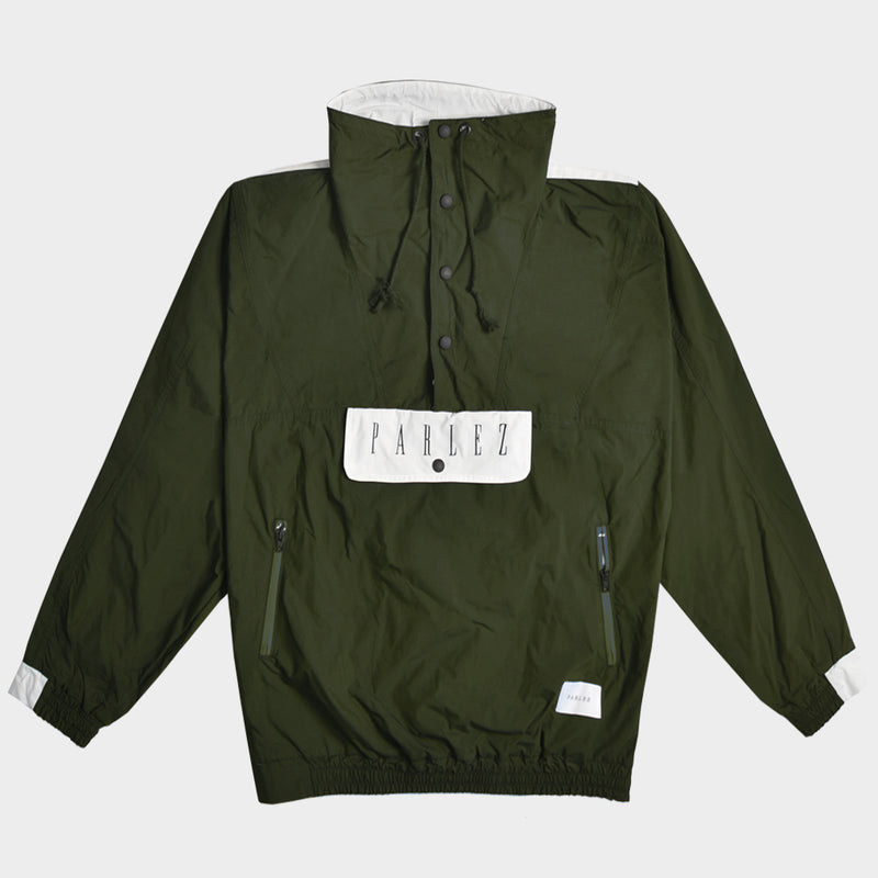 Springer Jacket Khaki