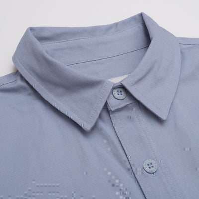 Selway Shirt Dusty Blue