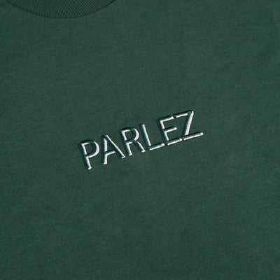 Parlez Shadow T-Shirt Forest