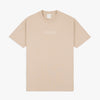 Parlez Shadow T-Shirt Sand