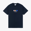 Shaw T-Shirt Navy