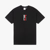 Parlez Sinclair T-Shirt Black