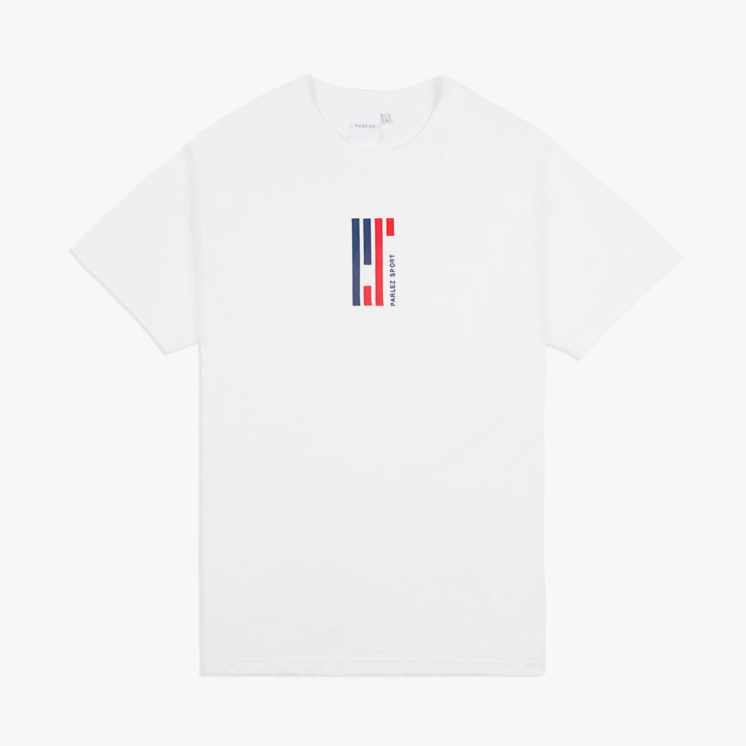 Sinclair T-Shirt White
