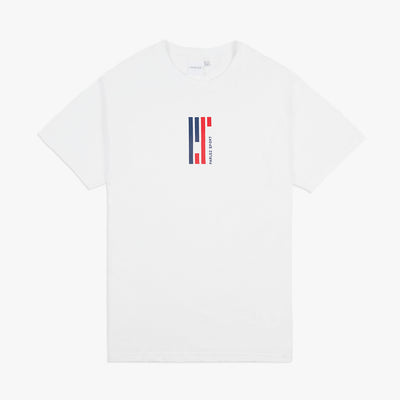 Parlez Sinclair T-Shirt White