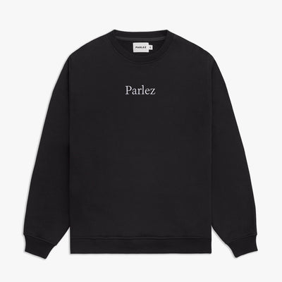 Skutsje Sweat Black