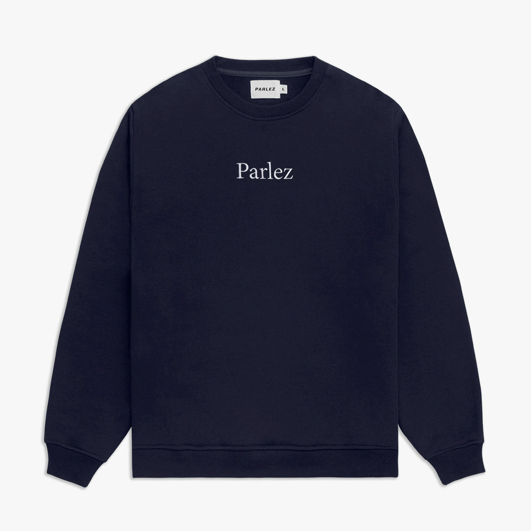 Skutsje Sweat Navy