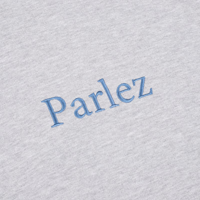 Parlez Skutsje Hooded Top Heather