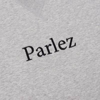 Parlez Skutsje Crew Sweat Heather