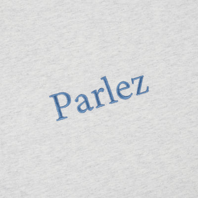 Parlez Skutsje T-Shirt Heather