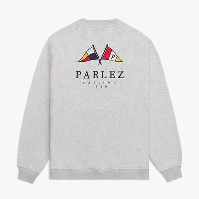 Solent Sweatshirt Heather