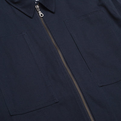 Sparkman Jacket Navy