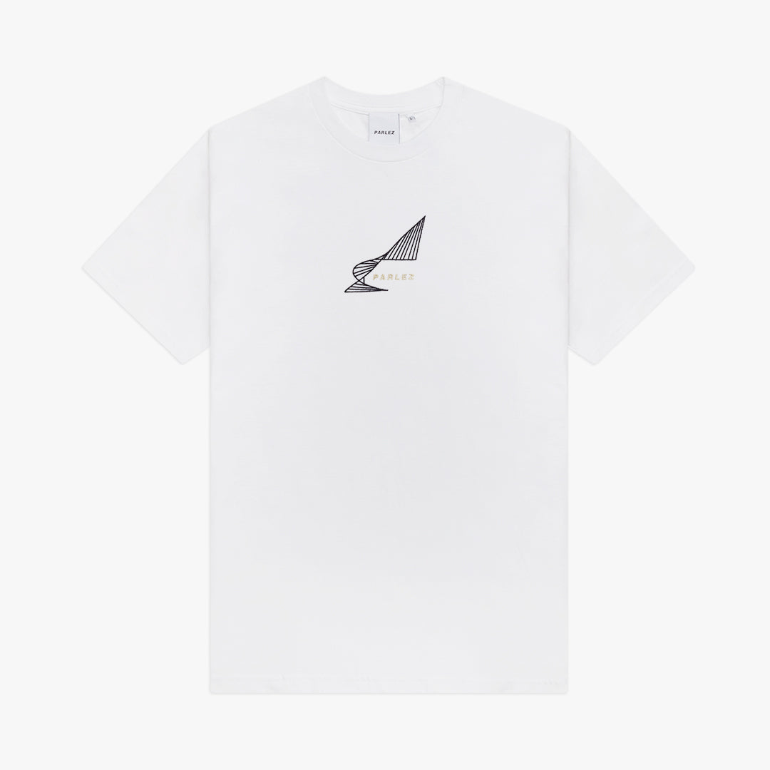 Speightstown T-Shirt White