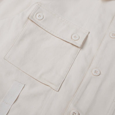 Stephens Work Jacket Ecru